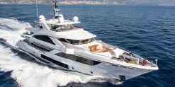 2019 Gulf Craft Majesty 140 (Gatto Design)