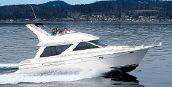 photo of 39' Bayliner 3988 Command Bridge Motoryacht