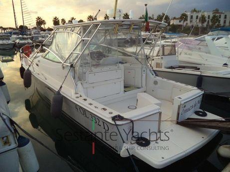 2003 Riviera Marine 3000 Offshore