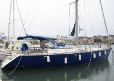1994 Skipper 53