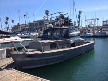 1994 1994 Custom Fishing Vessel 26' Aluminum