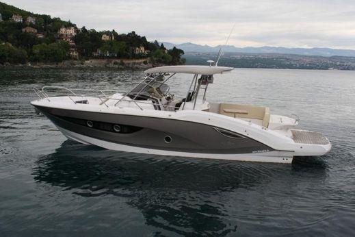 2013 Sessa Marine Key Largo 34