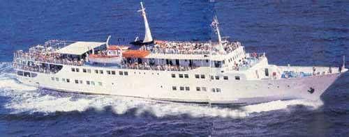 1971 Passenger Ship 67m