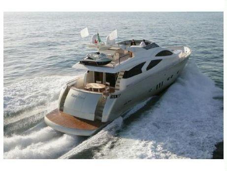 2008 Evo Marine 76