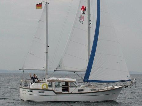 2000 Siltala Nauticat 331