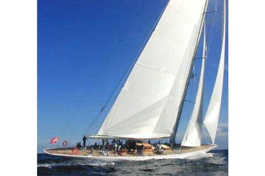 2007 Royal Denship S/Y Ranger
