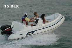 2015 Ab Inflatables 15' Nautilus DLX