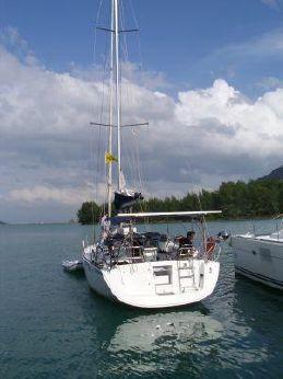 2008 Oceanis Oceanis 43