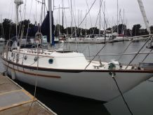 1984 Pacific Seacraft Yawl