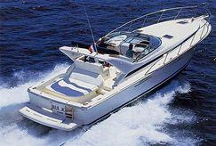 2005 Riviera Marine 4000 Offshore
