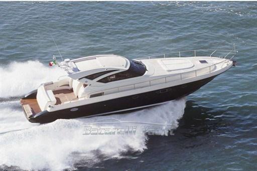 2006 Cayman 52 WA