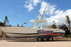 2012 Yellowfin