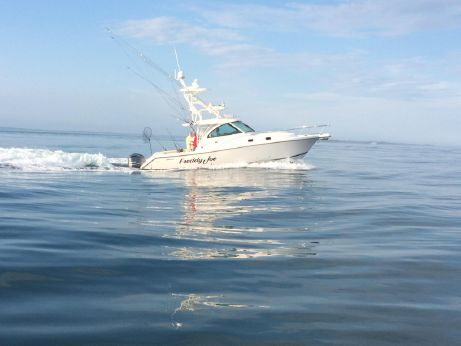 2015 Pursuit OS 385 Offshore