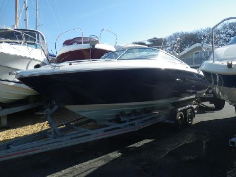 2005 Sea Ray 220 Sunsport