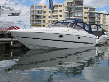 2000 Cranchi Aquamarina 31