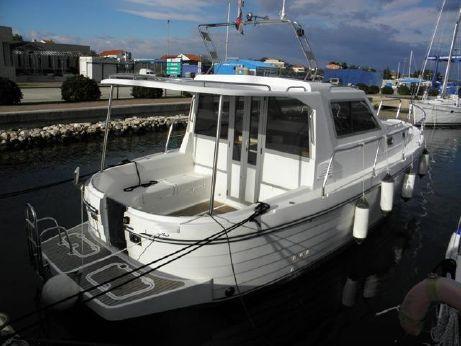 2007 Adria 1002 V
