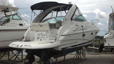 2003 Doral 280se