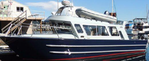 2017 Eaglecraft 33' Cruiser