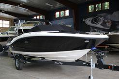 2018 Sea Ray SPX 190