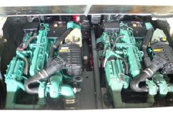 Photo of Carolina Classic Jackshaft diesels