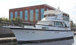 1979 Hatteras 53 Yacht Fish