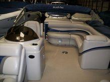 2012 South Bay Pontoons 518 CR