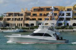 2008 Viking Yachts Convertible
