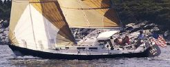 1990 J Boats J/44
