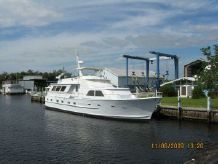 1981 Broward Motor Yacht