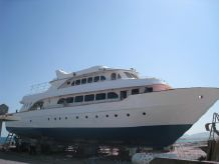 2008 Safari Dive Boat 28m