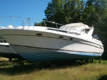 1992 Wellcraft 3500 Corsair