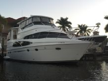 2006 Carver 46 / 466  HARD TOP Motor Yacht