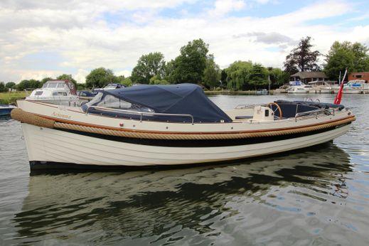 2009 Interboat 25