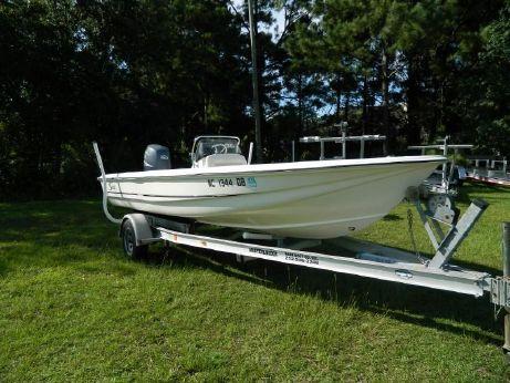 2004 Scout Boats 177 Sportfish