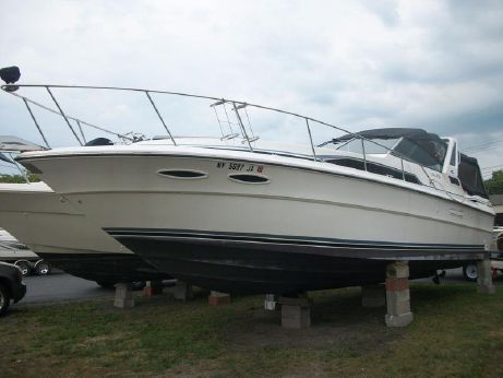 1988 Sea Ray 340 Express