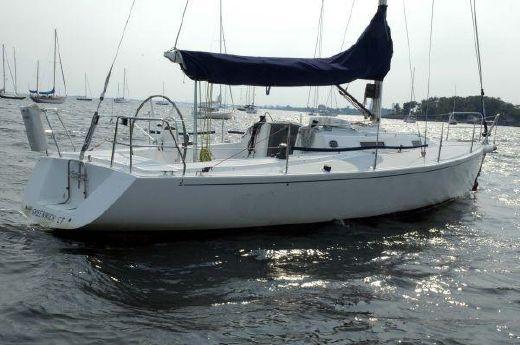 2003 J-Boats J 105