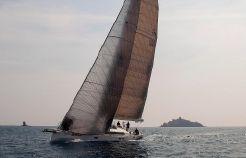 2010 Felci 61 CN Yacht 2000