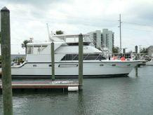 1990 Hylas Yachtfish