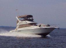 1996 Sea Ray 370 Sedan Bridge