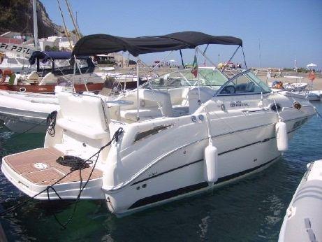 2008 Sea Ray 255