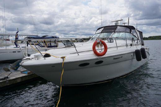 2004 Searay 380 Sundancer