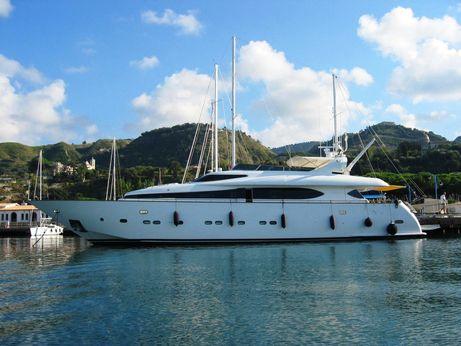 1998 Fipa Yachts MAIORA 29 DP