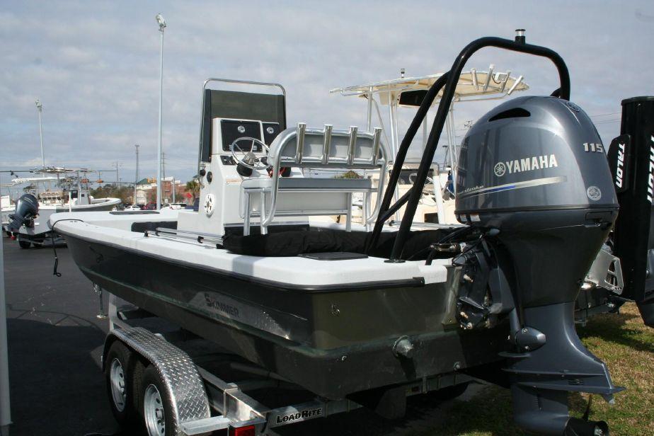 2017 Carolina Skimmer 21 Power Boat For Sale - www yachtworld com