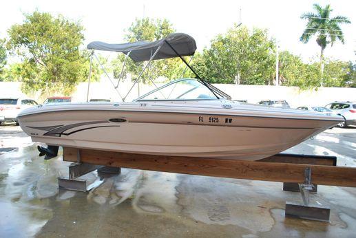 2003 Sea Ray 180 Bowrider