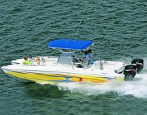 2015 Ocean Express Custom CC Sport Fisherman