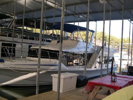 1991 Bluewater Yachts 14 x 54