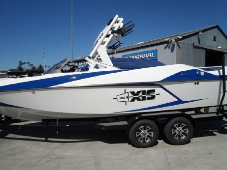 2018 Axis Wake Research T23