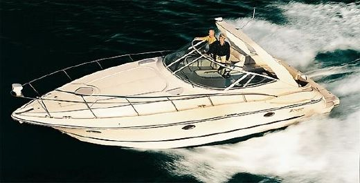 1996 Cruisers Yachts 3470 Express