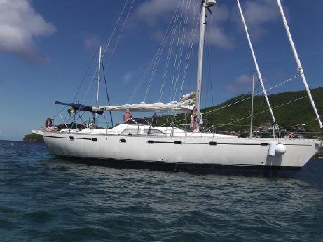1993 Atlantic 55