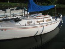 1977 Catalina 25